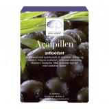 New Nordic Acaipillen (30 tabletter)