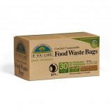 If You Care - Affaldsposer kompostbar (30 stk)