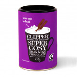 Clipper Varm Kakao Fair Trade (250 g)