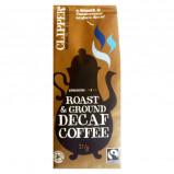 Kaffe Koffeinfri Fairtrade malet -øko - 227g.