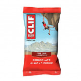 CLIF bar chocolate almond fudge (68 g)