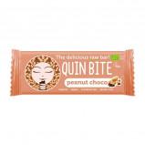 Quin Bite Peanut Choco Ø (30 g)