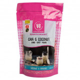 Urtekram Chia & Coconut grød Ø (225 g)
