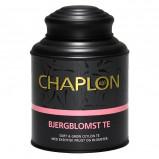 Chaplon Bjergblomst grøn te dåse Ø (160 g)