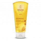 Weleda Calendula Shampoo & Body Wash (200 ml)