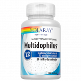 Solaray Multidophilus 12 (100 kap)