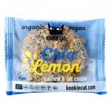Kookie Cat Chia lemon Ø (50 g)