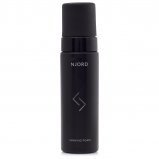 Njord Foam - Anti-Irritation Shaving Foam (200 ml)