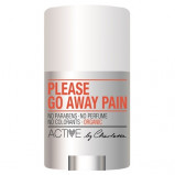Active by Charlotte Please Go Away Pain (25 g)
