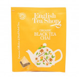 English Tea Shop Black Tea Chai Ø (50 br)