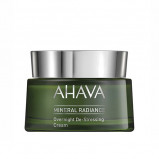 Ahava Overnight De-Stressing Cream (50 ml)