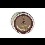 Alluvian Himalayan Cedar Shave Soap Tin (122 g)