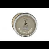 Alluvian Malabar Cabaret Shave Soap Tin (122 g)