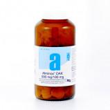 Alminox DAK Tyggetabletter (100 stk)
