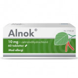 Alnok Tabletter 10 mg (60 stk)