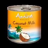 Amaizin Kokosmælk Ø (200 ml)