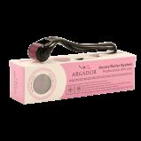 Argador Dermaroller Titaniumnåle (540 nåle, 0,5 mm)