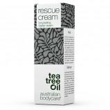 Australian Bodycare Rescue Cream Barrierecreme ved Irritation og Rødme (100 ml)