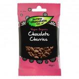 The Raw Chocolate Co. Vegan Chocolate Cherries - Raw Chokolade Ø (40 g)