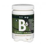 DFI B6 Depottablet 11 mg 90 depottab.