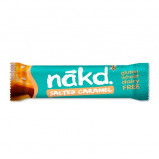 Näkd Bar Salted Caramel (35 g)