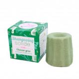 Shampoobar til Fedtet Hår med Urter (55 g)