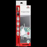 BabyDan TV Safety Strap (2 stk.)
