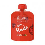 Ellas Kitchen Babysmoothie The Red One 6 mdr Ø (90 gr)