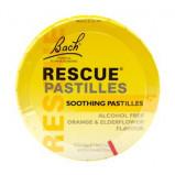 Bach Rescue Pastiller med Appelsin og Hyldeblomst smag (50 g)