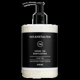Badeanstalten Hånd- & Bodylotion Hvid The (300 ml)