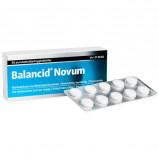 Balancid Novum Tyggetabletter 449+104 mg (30 stk)