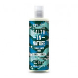 Faith in nature Fragrance Free Balsam (400ml)
