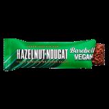 Barebells Vegansk Protein Bar Hasselnødder Nougat (55 g)