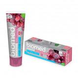 Organic Beauty Tandpasta Sensitive Biomed (100 g)