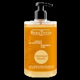 Beau Terra Shower Oils Tropic (750 ml)