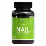Beauty Bear NAIL Vitamins (60 stk)