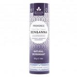 Ben & Anna natural deodorant Provence Papertube (60 g)