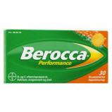 Berocca® Performance (30 brusetabletter)