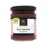 Urtekram Tapenade Kalamata oliven Ø (190 g)