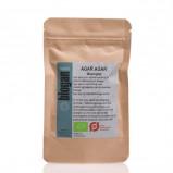 Biogan AGAR-AGAR Pulver Vegan Ø (30 g)