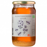Biogan Blomsterhonning Ø (1 kg)
