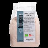 Biogan Teffmel Ø (500 g)