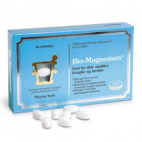 Pharma Nord Bio-Magnesium 200 mg (60 tabletter)