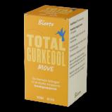 Biorto Total Gurkedol (60 kap)