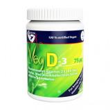 Biosym Veg D-3 Vitamin 75 mcg (60 kaps)