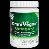 Biosym OmniVegan Omega 3 (60 kap)