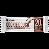 Bodylab Minimum Deluxe Proteinbar Chocolate Chip Cookie Dough (65 g)