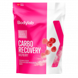 Bodylab Carbo Recovery Raspberry (500 g)