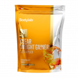 Bodylab Clear Weight Gainer Ice Tea Peach (1500 g)