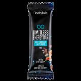 Bodylab Limitless Energy Bar Milk Chocolate & Peanuts (50 g)